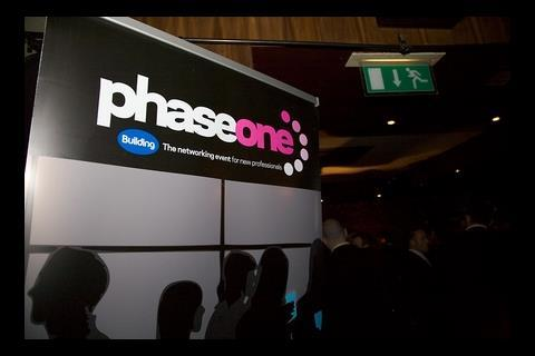 Phase One in Shoreditch